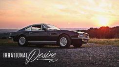 The Aston Martin DBS Is An Irrational Desire